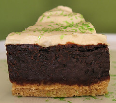 Irish coffee tart 2789