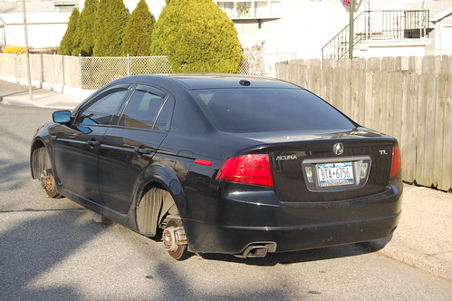 G TL Owners Wstock WheelsWhat Tire Sizebrand Do You Have - 2006 acura tl rims