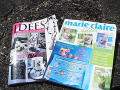Crafty Magazines