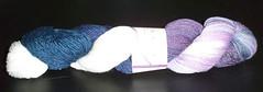 Lornas Laces Shep Sock - Grumperina