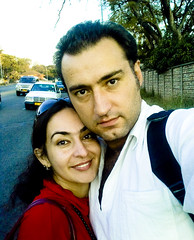 Rouzeh and Babak