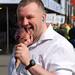 BBC Steven Nolan @ Balmoral show 2008
