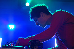 Animal Collective (kukulaka) Tags: livemusic alltomorrowsparties atp minehead explosionsinthesky