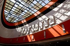 galeria 2 (Jacek Dylag) Tags: architecture mall galeria krakow 1645 pentaxk20d