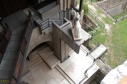 Museo di Castelvecchio, Carlo Scarpa