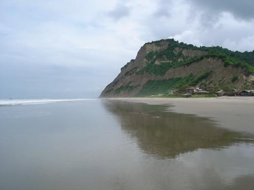 Ecuador-Coastal-Beach