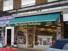 Picture of Epping Bookshop