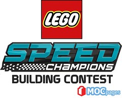Speed Champions Building Contest 2017 (King.Andy) Tags: speed champions lego contest mocpages car vehicle