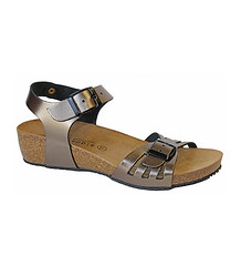 "Lola Sabbia Tampa sandal bronze • <a style=""font-size:0.8em;"" href=""http://www.flickr.com/photos/65413117@N03/32652728630/"" target=""_blank"">View on Flickr</a>"