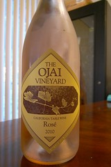 2010 Ojai Vineyard Rosé