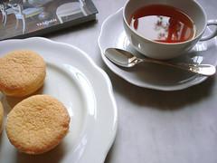 Chá e vienenses
