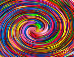 hypnotize. (*northern star) Tags: pink blue red orange abstract verde green colors yellow canon catchycolors colours d violet rosa explore giallo multicolored viola coloured rosso azzurro colori hypnosis spirale onexplore hypnotize northernstar purlple catchycolorsrainbow fuxia colorato explored donotsteal allrightsreserved colourartaward northernstarandthewhiterabbit northernstar tititu usewithoutpermissionisillegal northernstarphotography ifyouwannatakeitforpersonalusesnotcommercialusesjustask