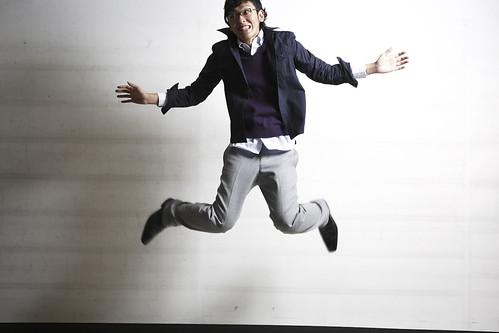 UNIQLO JUMP #1196