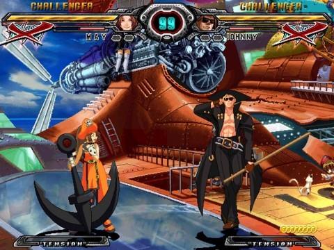 Guilty_Gear_Core_Screenshot_Wii