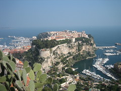 Nice, Monaco and Cannes 141