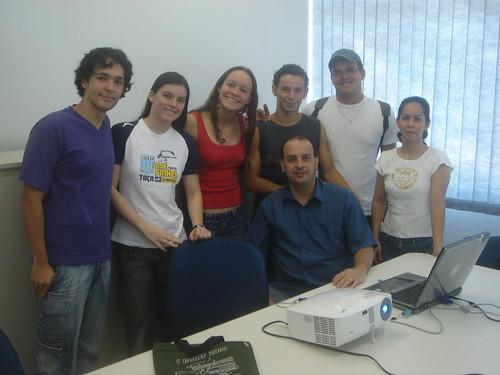 3° Reunião do GEPAA - 29/10/2007 - 09hs 1807788377_56a1c56429