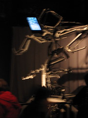 IMG_1814.JPG.jpg (NamlaK) Tags: art eeg seemen kalspelletich robotmachine exploratoium mastermindmachine