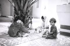 Rikhe (khajehpoor) Tags: old game rosta گراش gerash روستايي بازي rostaii محمدحسن