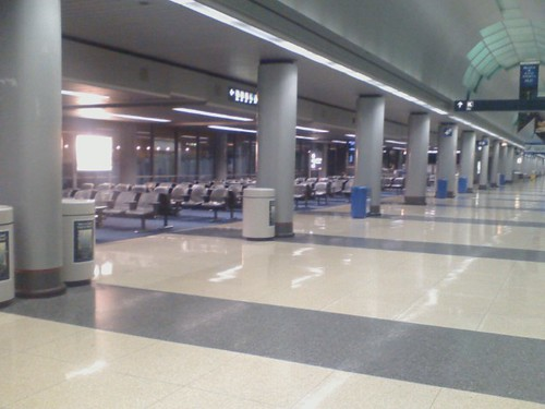 ORD at 2am