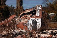 Mill Ruin Art