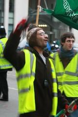 Enthusiastic stewarding