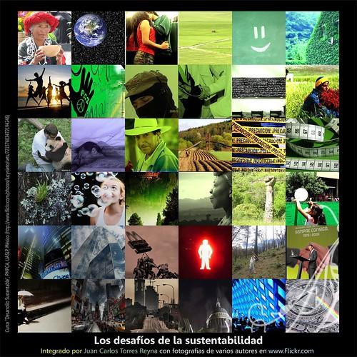 Los desafíos de la sustentabilidad - JCTR, UASLP, México, 2007