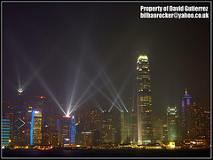 Hong Kong Symphony Lights On