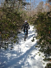 Watershed Snow Ride