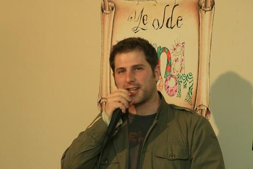 Sean Crespo