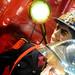 Comic's pompiers - Jour 5