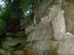 022 (motobabe187) Tags: rock slippery 0708