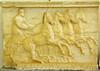 Quadriga, Museu de Cirene