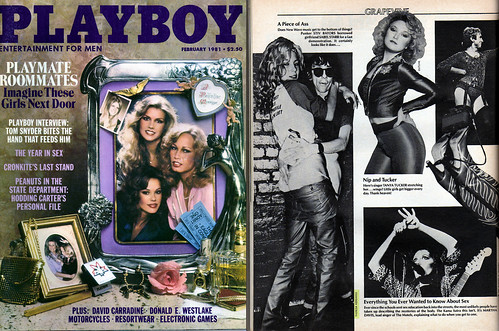 playboy tabloid size