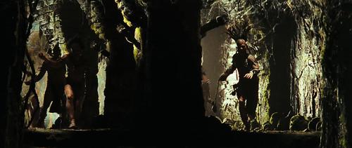 Indiana Jones la calavera de cristal en Perú