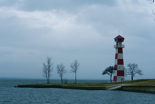 Texas Lighthouse