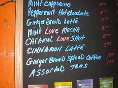 caramel love shot (msnyc111) Tags: new york city nyc love coffee truck shot mud caramel mocha cappuchino cappucino lovecoffee mudcoffee improbabletitles