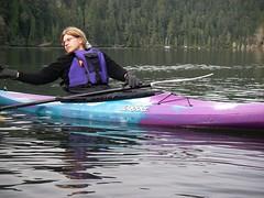 IMGP0052 (spuzzum42) Tags: kayak victoria kayaking brentwoodbay todinlet