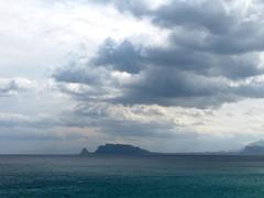 Capo Zafferano (RoBeRtO!!!) Tags: blue sea sky water clouds nuvole mare cielo sicily palermo acqua azzurro capozafferano rdpic canong7