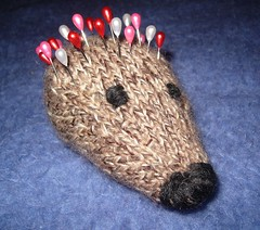 needle hedgehog