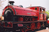 Swindon&CrickladeRailway2007pics12 (Will Plant) Tags: red train canon superia engine railway isabel fujifilm eos3 redtrain redengine swindoncricklade canoneos3fuji hayesknoll swindoncrickladerailway