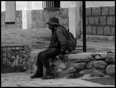Sabidura (Emi ) Tags: street man argentina calle north hombre salta norte noa cachi noroeste sabidura simpleza