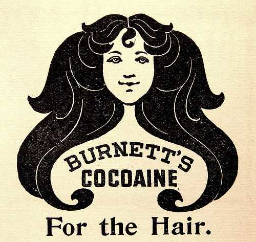 Burnett's Cocaine