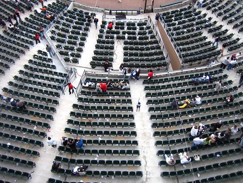 Sox seats