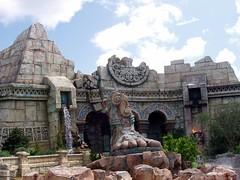 Universal Islands of Adventure FL (Tiger_Jack) Tags: universal amusementparks amusementpark universalislandsofadventure themeparks themepark islandsofadventureorlando islandsofadventure