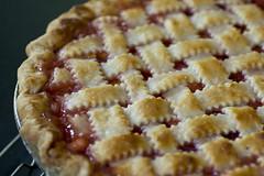 Rosemary Lemon Rhubarb Spritzer Recipe | SimplyRecipes.com