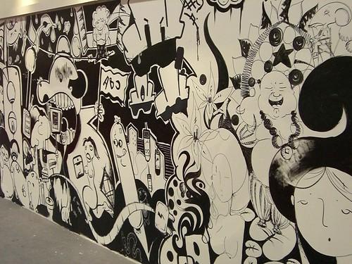 Mediterranean Graffiti 2