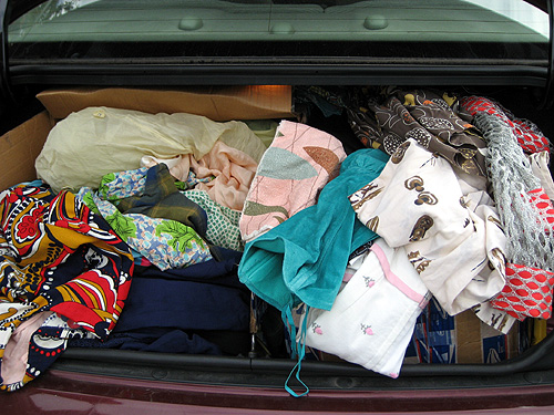 Junk In My Trunk 9-6-08 #1
