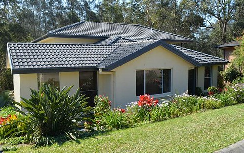 5 Doncaster Place, Hyland Park NSW 2448