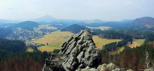 Auf dem Rabenstein