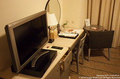 P4053263 (Cougar-Studio) Tags: hotel  excel tokyu